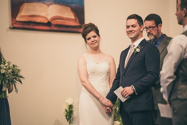 Gil and Jenni's Wedding