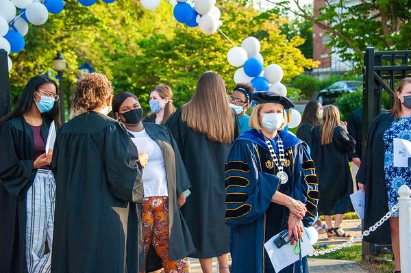 2021 Baccalaureate