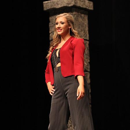 Contestant #6 - Taylor Brooks