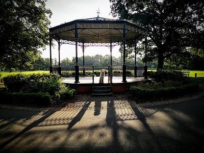 People's park - Seasons