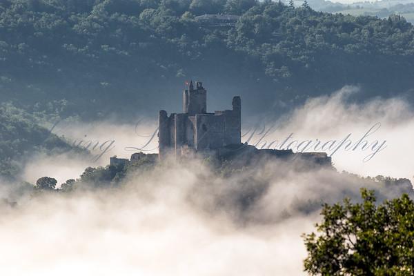 Aveyron / Tarn Valleys