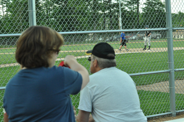 Babe Ruth baseball 1