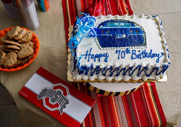 Jay's Birthday Celebration
