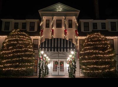 Pinehurst-Christmas-Gallery