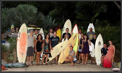 Surfing Memorial 2013