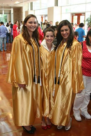 2009 Baccalaureate