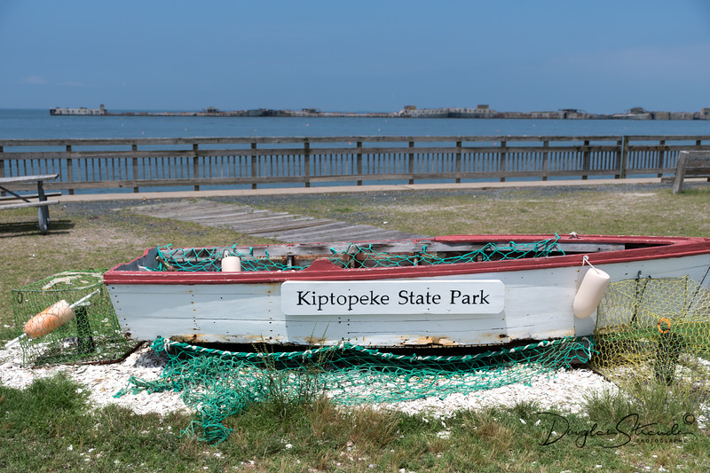 Kiptopeke State Park, VA