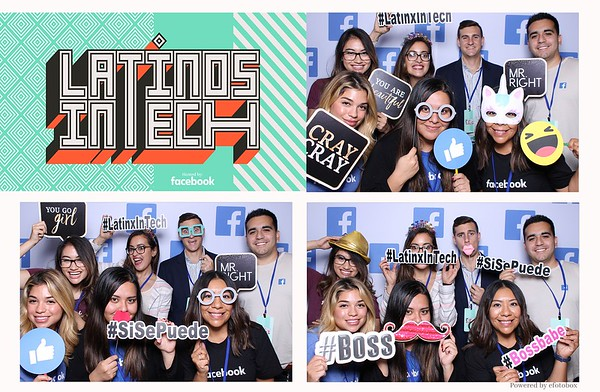 Latinos in Tech