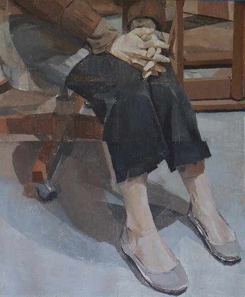 Amy Huddleston