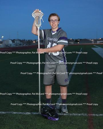 2019 Cedar Ridge Lacrosse