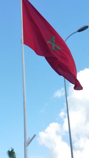 Casablanca, Morocco Nov 28