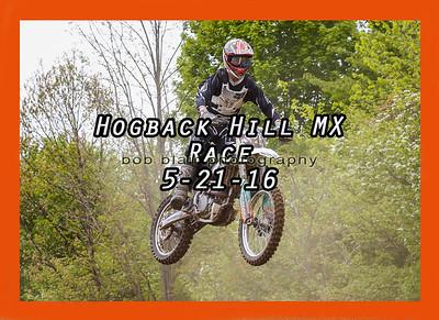 Hogback Hill MX Race 5-21-16