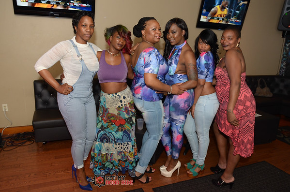 After Work Tuesdays MAy 12
