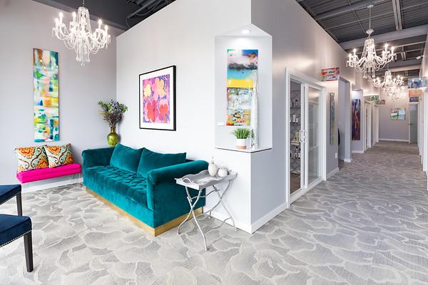 Tranquility Salon Suites