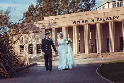 Wedding - Coleman