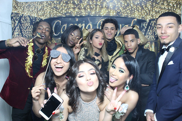BHS Prom 2019