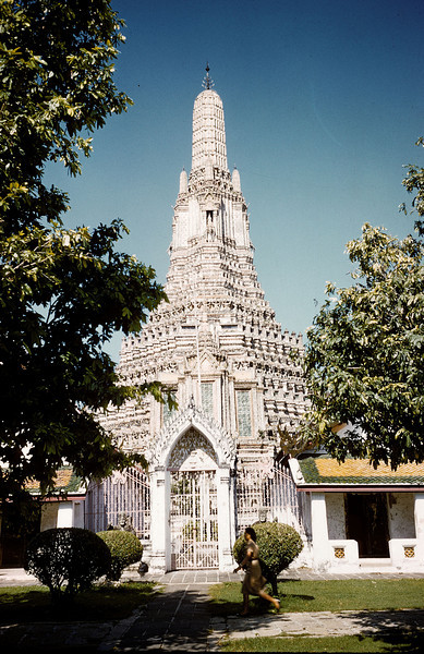 Temple to the Sun - Thailand