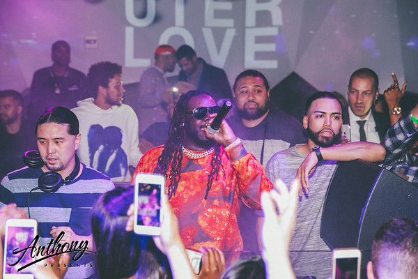 T Pain @ Love + Propaganda 5/10/2018