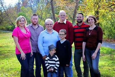 Wargo Family