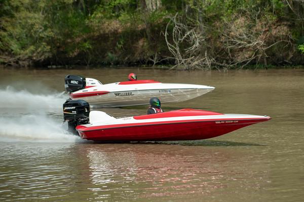 Lake Racer