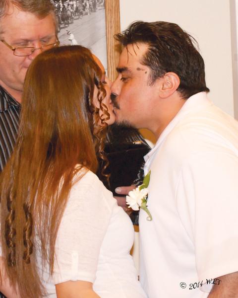 Raymond and Sephany Carrillo Wedding