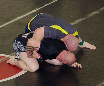 2012 CanAm Grappling