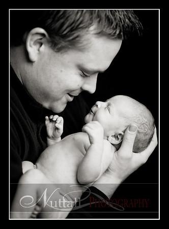Clara Newborn