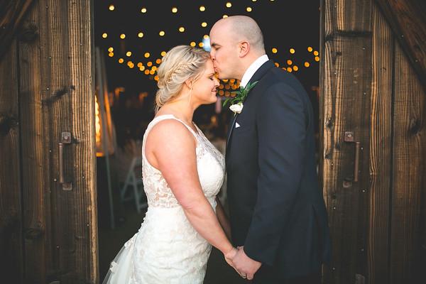 Joe & Leah (Wedding Collection)