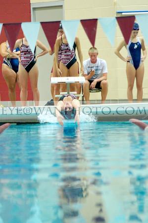 2012 Swimming Diving