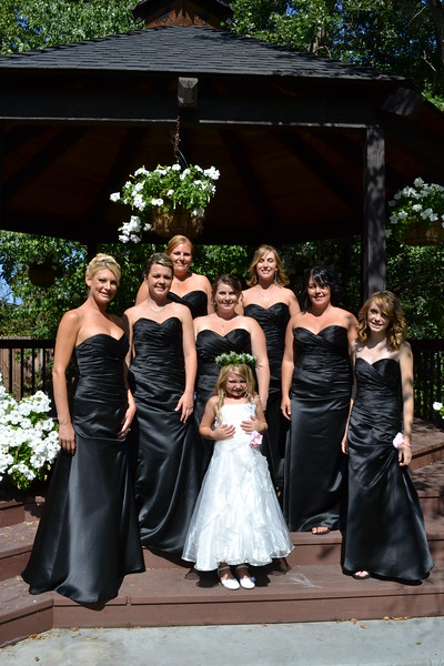 04 The Bridesmaids
