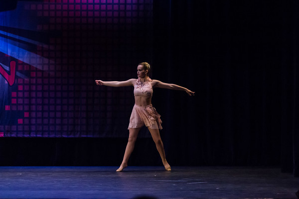 Danza Regionals  Tampa - 2018