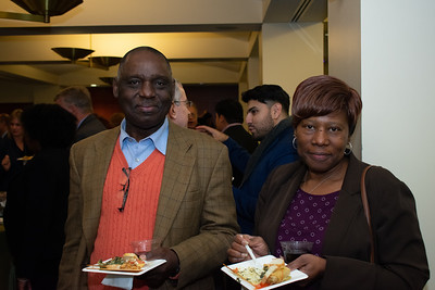 11/5: Law, Justice, and Development Week Reception