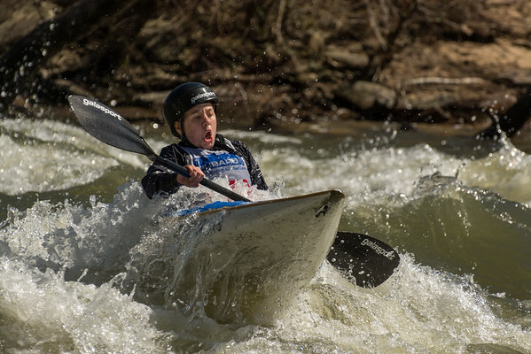 2015 Mulberry Fork Races