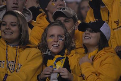 25729 WVU vs. Cincinnati, Football