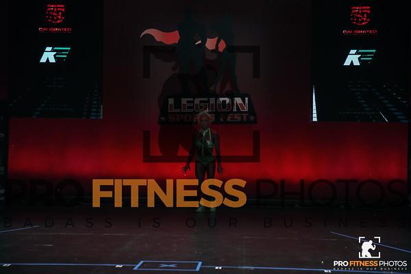 Fitness Finals