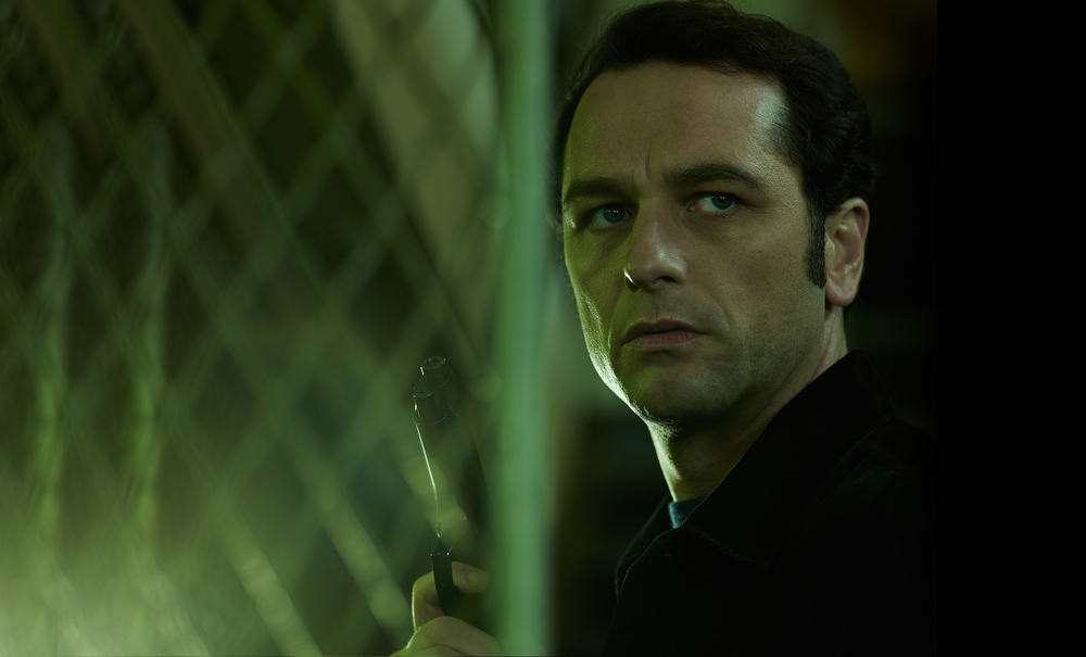. THE AMERICANS - Pictured: Matthew Rhys as Philip Jennings. (Photo by Frank Ockenfels/FX)