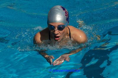 SMES Swim 2009