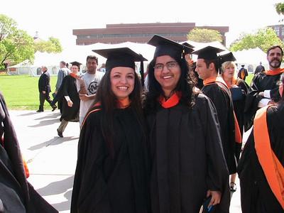 Maitrayee Graduation