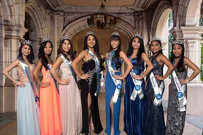 K17 Princesses