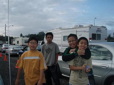 Skagit Camping