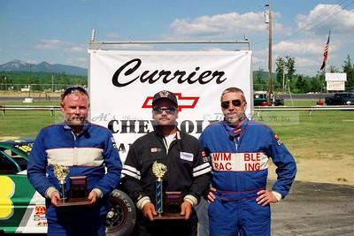 Currier Chevrolet Night-1999