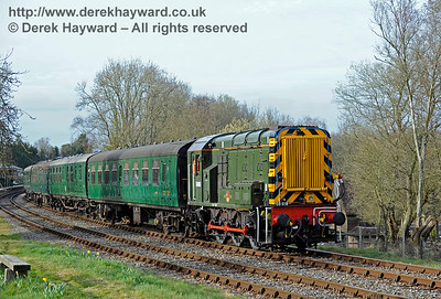 Diesel Gala 23 -25 March 2018