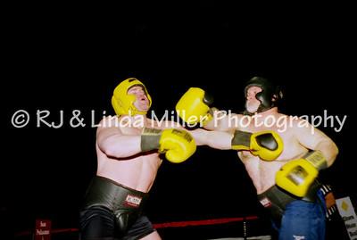 2006 Toughman / Wisconsin Rumble