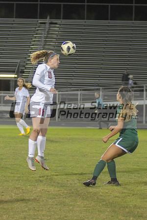 Girls Soccer 12.5.18