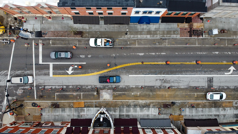 Drone Photography by Robb McCormick Photography