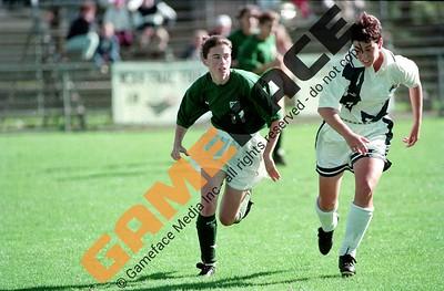 1994-1995 Women's Soccer