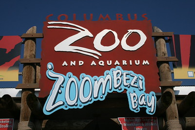 Columbus Zoo, Ohio