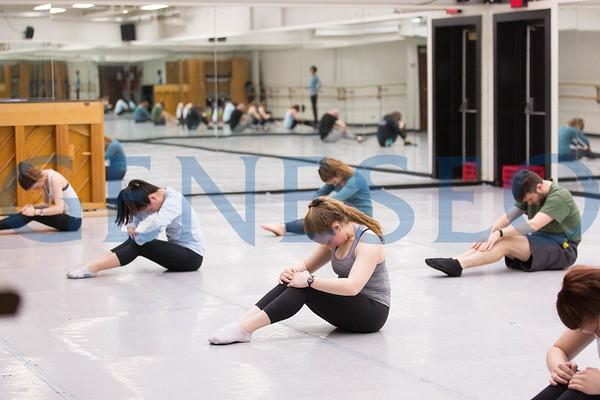GDE Alumni Week (Photos by Annalee Bainnson)