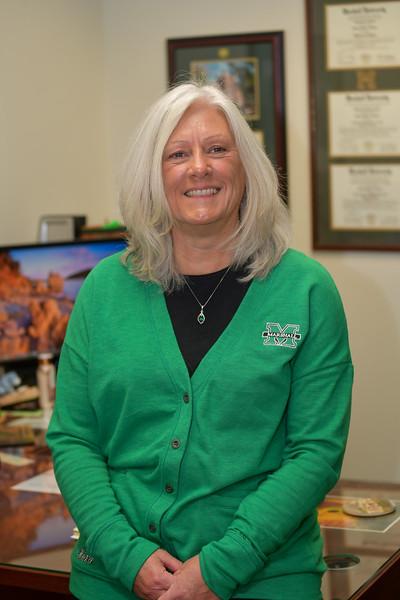Dr. Sheila Fields