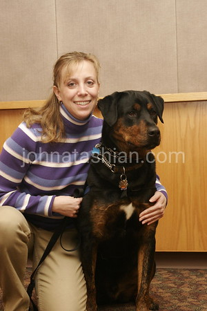 Bristol Hospital - Dogs - March 2, 2005
